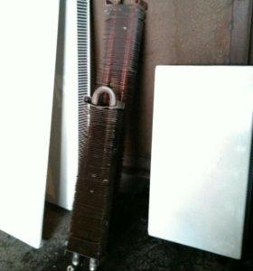 Радиатор и крышка для радиатора