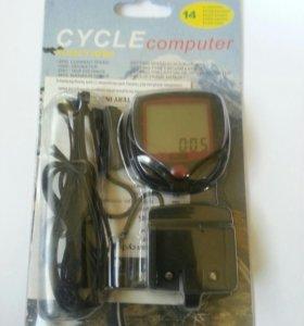 компьютер для велосипеда