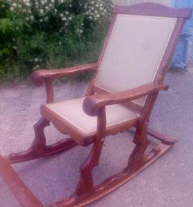 Кресло качалка ,индивидуальных клиентов