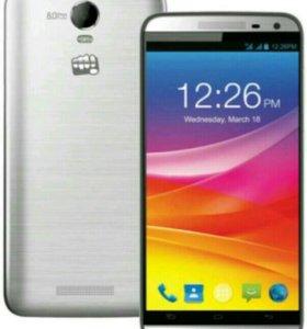 Телефон Micromax AQ5001