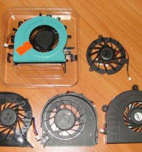 Вентиляторы Acer, e-Machines, PackardBell