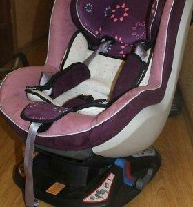 Автокресло Baby Care Cocoon 0 - 18 кг