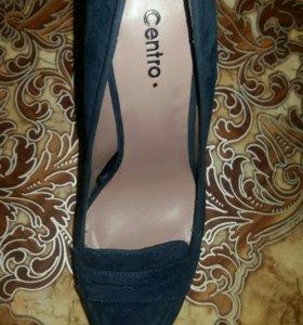 Туфли новые. Срочно!!!