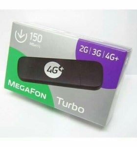 Продам НОВЫЙ модем 4G LTE модем E3372
