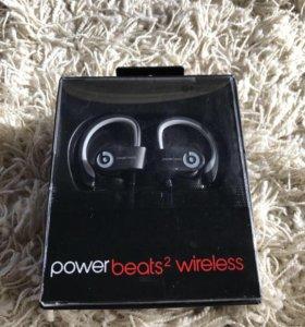 Bluetooth наушники Beats Powerbeats 2 Wireless