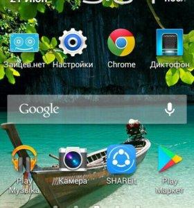 Samsung Galaxy Star Plus