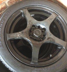 Продаю колёса R15