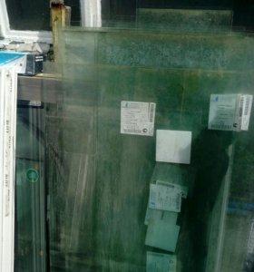 Нарезанное стекло