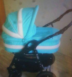 Детская коляска Anmar Hilux 2 в 1.