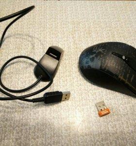 Мышь компьютерная x7