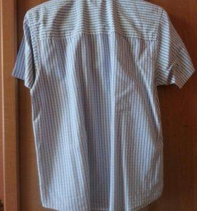 Рубашка для школьника Футурино