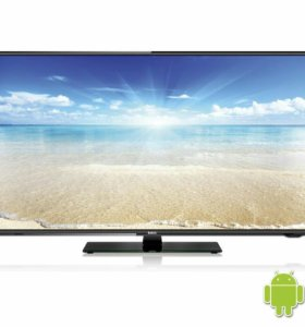 Smart Tv BBK-32LEX-5023/T2C Новый