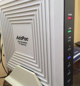 AddPack AP-GS1002