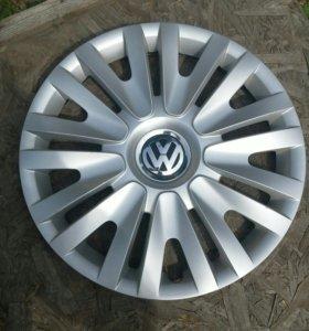 Колпак фольцваген Volkswagen