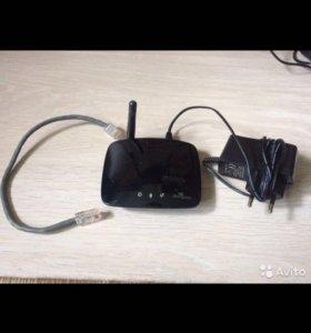 D-link dap-1155 WiFi Точка доступа