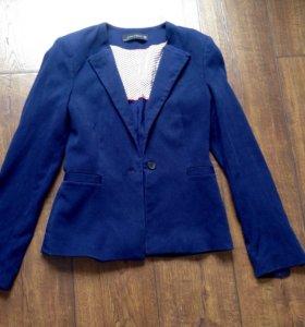Пиджак Zara приталенный