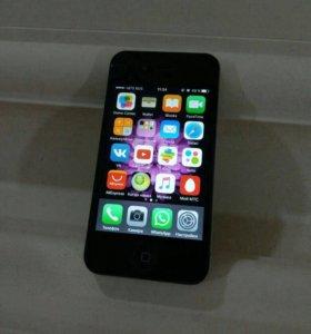 iPhone 4s бартер