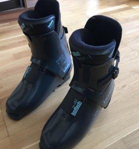 Лыжные ботинки Koflach