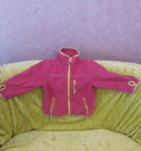 Куртка (кофта, толстовка, ветровка KappAhl)