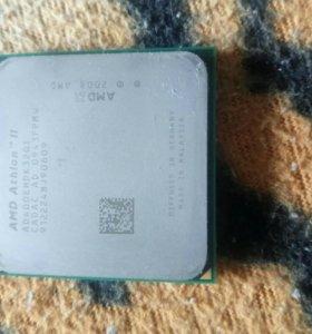 AMD X 2