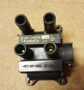 Катушка зажигания Ford Focus 1