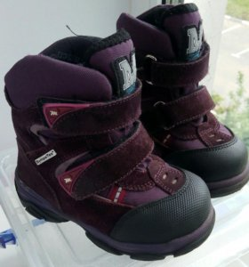 Ботинки minimen 22