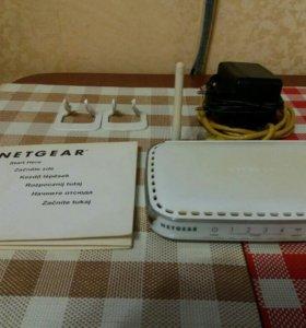 Модем NETGEAR ADSL