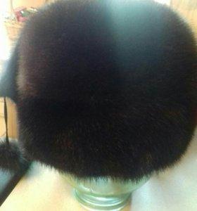 Норковая косынка