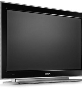 "Philips 50"" плазменный ТВ на запчасти"