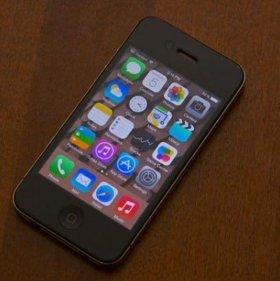Айфон 4с 16гиг