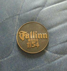 Tallin anno 1154