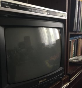 Телевизор айва двд еленберг