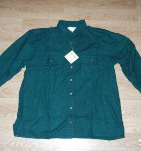 Новая рубашка Италия р48-52
