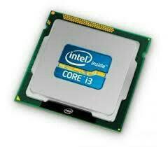 Мощный Intel Core i3-3240