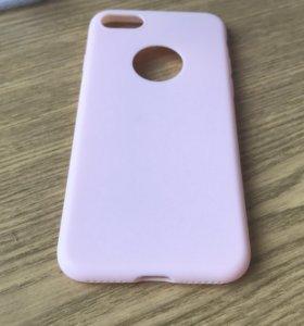 Чехол дня iPhone 7 новый