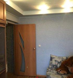 Квартира, 3 комнаты, 54 м²