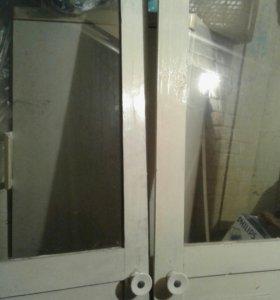 Двери межкомнатные без короба