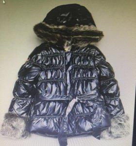 Куртка детская Kenzo размер 128 на 5,6 лет
