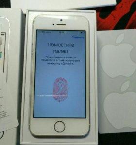 iPhone 5s. 32гб / В отличном состоянии.