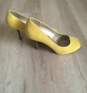 Туфли 500