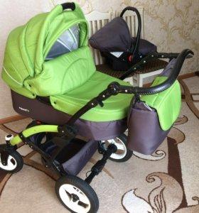 Детская коляска 3в1 Expander NAOMI