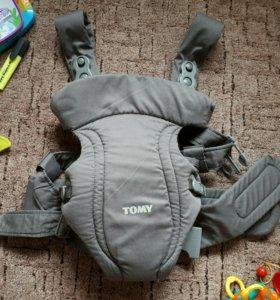 Кенгуру переноска рюкзак Tomy Freestyle Classic