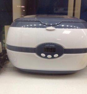 Ультразвуковая мойка инструмента VGT-2000