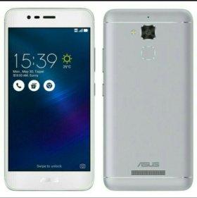 ASUS ZenFone 3 Max продам/обменяю