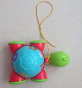 Fisher Price для малышей +подарок