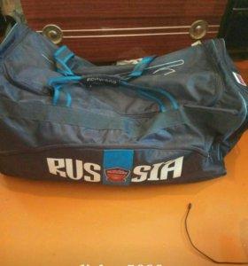Новая сумка forvard