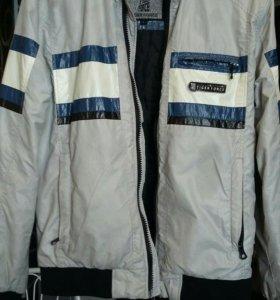 Куртка - ветровка мужская