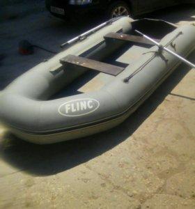 Лодка пвх новая