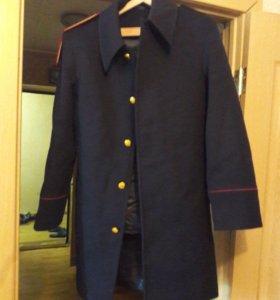 НОВОЕ полицейское пальто‼️