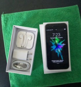 IPhone 6 |16GB| Space Grey